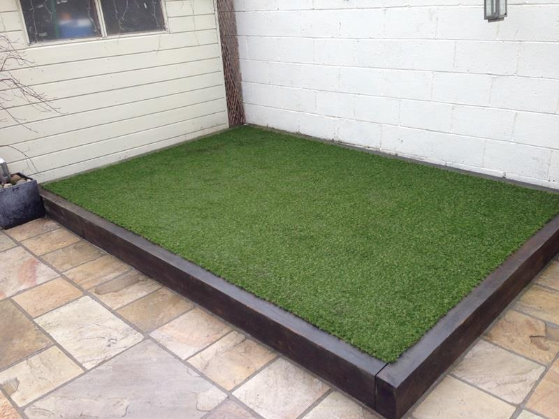 Dog Friendly Garden Gallery Examples Of Our Work