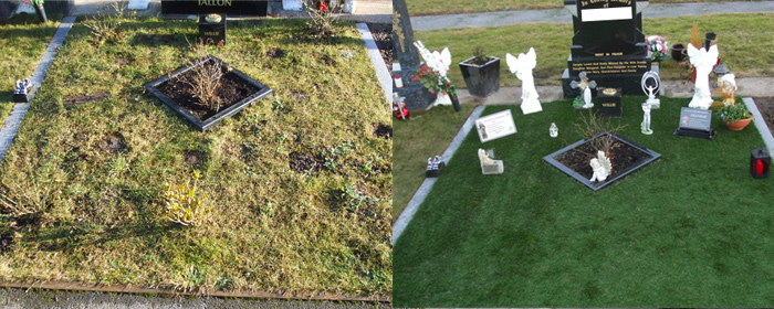 Grave Coverings Artificial Grass For Graves Part 432