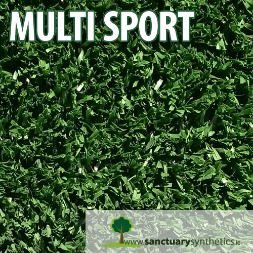 Sanctuary Synthetics Multi Sport Play Grass