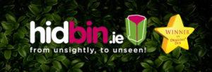 Hidbin - A winning product on Dragons Dens