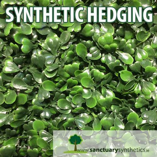 Sanctuary Synthetics Hedging Panel