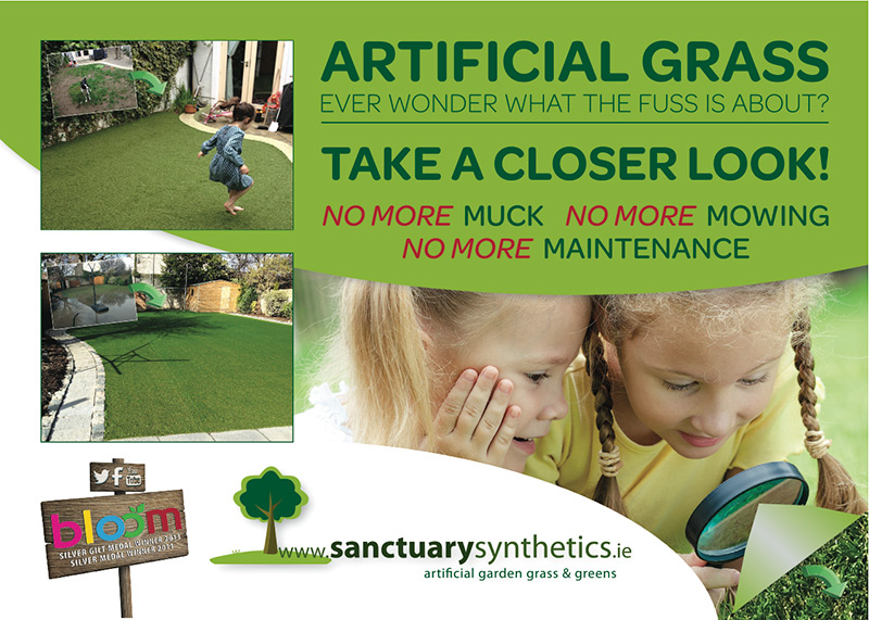 Sanctuary Synthetics 2015 Brochure