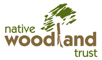 Native Woodland Trust logo