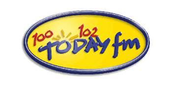 TodayFM logo