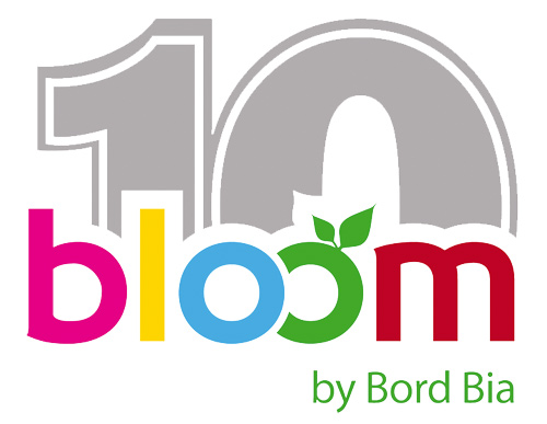 Bloom 10th Logo (small)