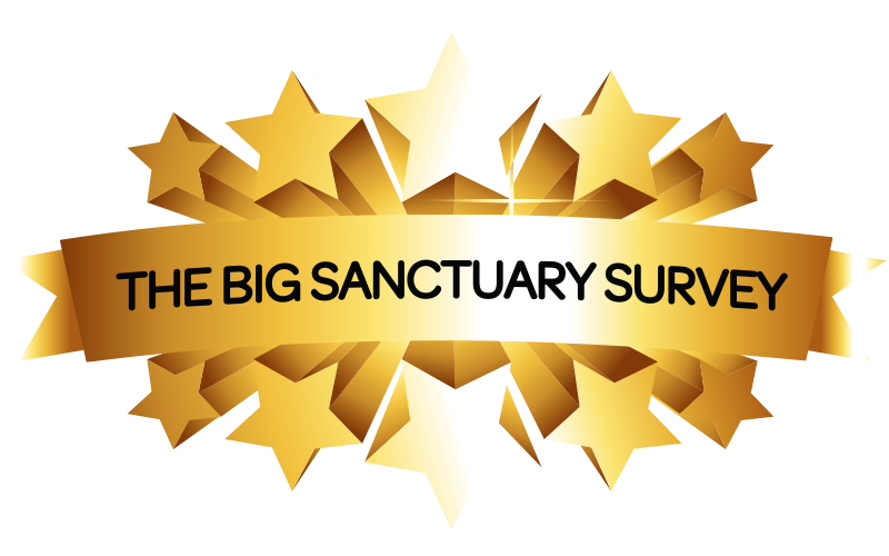 The big Sanctuary survey 2016