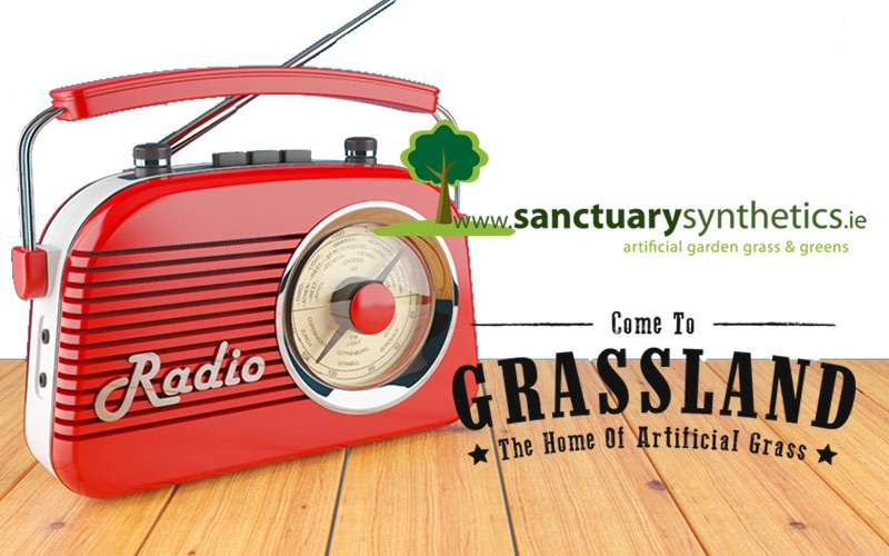 Sanctuary on the Dermot and Dave show (TodayFM) AGAIN!