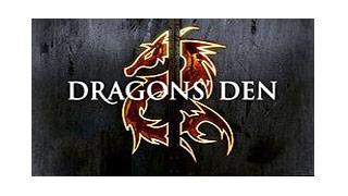 Sanctuary Synthetics Dragons Den Winner
