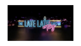 Sanctuary Synthetics Late Late Toy Show